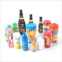PET SHRINK SLEEVES MANUFACTURER