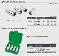 Stud Puller Sockets