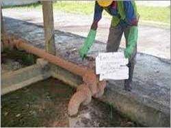 STP Maintenance Service