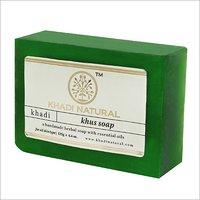 Herbal Khus Soap