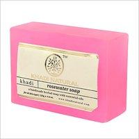 Herbal Rose Water Soap