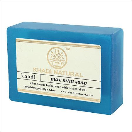 Herbal Mint Soap
