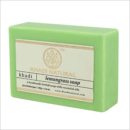 Herbal Lemongrass Soap