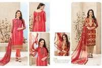 M. PANKAJ FASHION (NAZAKAT VOL-2) Straight Salwar Kameez Suits