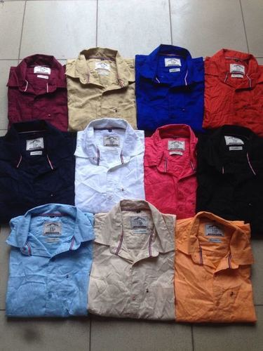 Mens Shirts - Shirts Manufacturers, Branded Shirts Wholesale