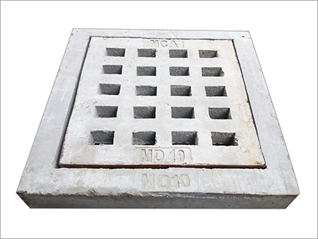 Railway Catch Pit Cover