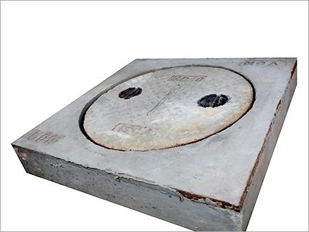High Quality Sfrc Manhole Covers