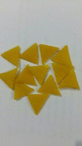 Triangle Shape 3D Papad