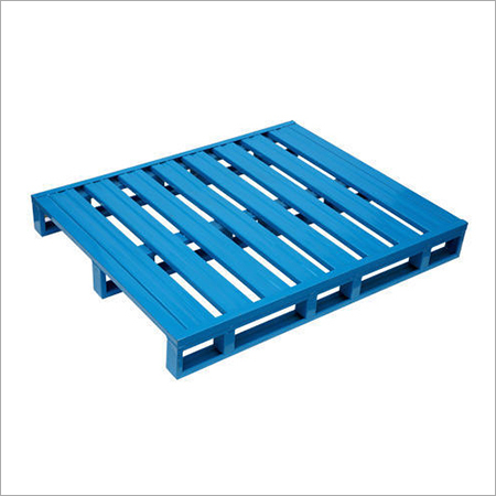 Injection Moulded Pallet
