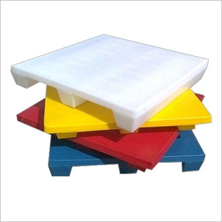 Roto Grade Plastic Pallet