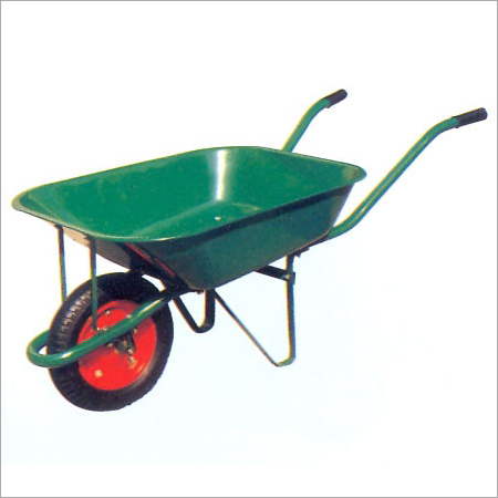 Wheelbarrows carts