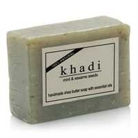 Mint & Sesame Seeds Soap