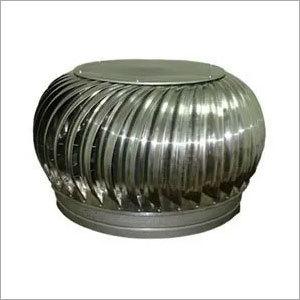 Aluminum Roof Ventilators