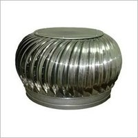 Aluminum Roof Ventilators
