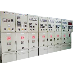 Vcb Relay Panel