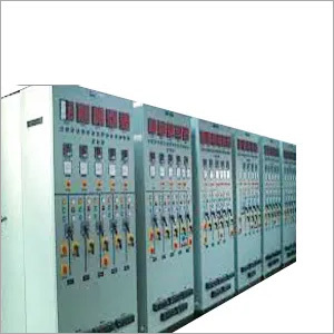 Commercial Relay Panel