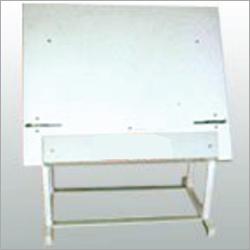 Pneumatic Plate Punching Machine