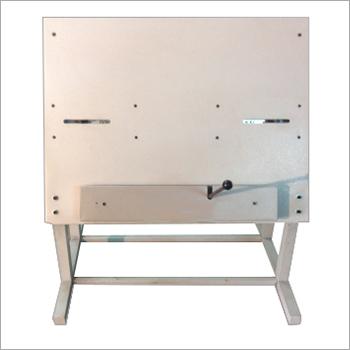 Hydraulic Plate Punching Machine