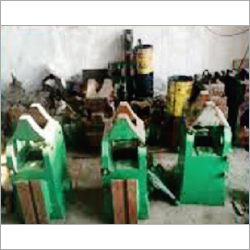 Steel Rolling Mills Equipment