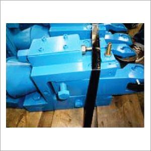 Steel Rolling Mill Machine
