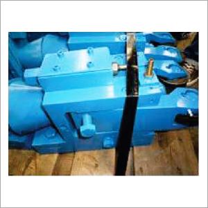 Steel Rolling Mills Machine