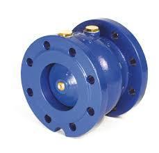 Check valves & Non-Return Valves