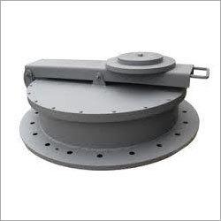 Emergency Vent valve