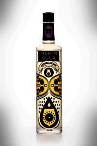Sangria Blanc Syrup