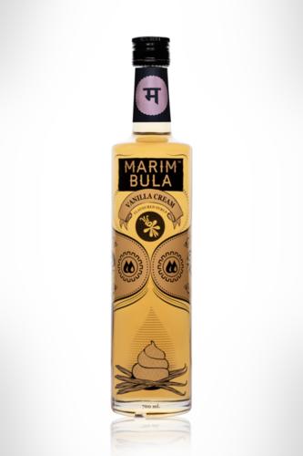 Vanilla Cream Syrup