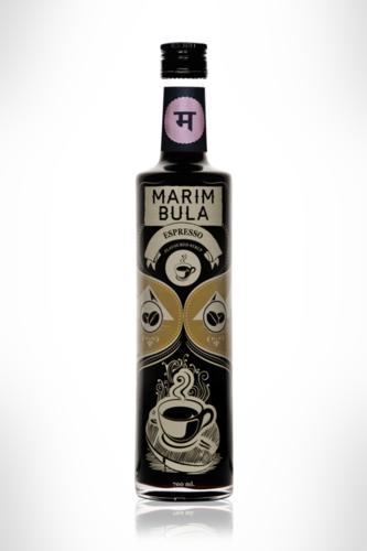Espresso Syrup