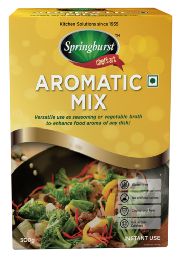 Aromatic Mix