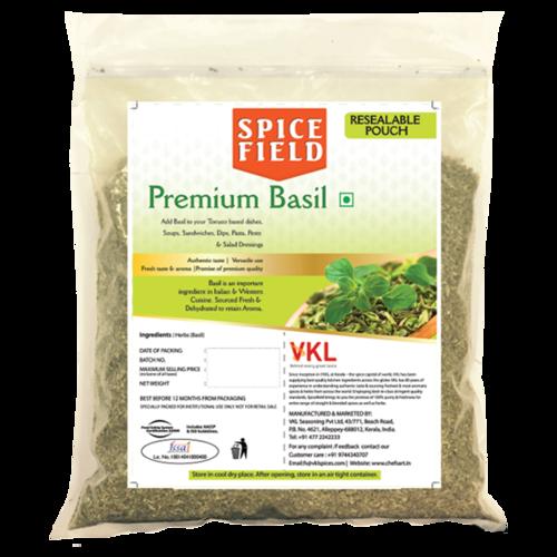 Food Grade Herbs