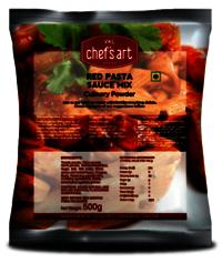 Red Pasta Sauce Base