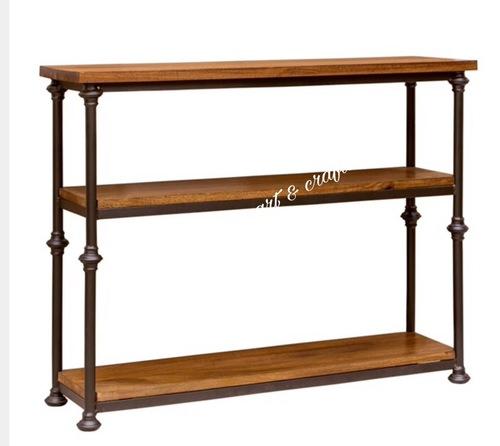 Industrial Bookshelves