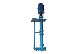 Vertical Submerged Pumps