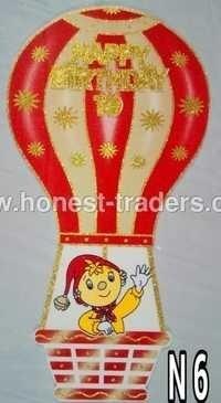 thermocole ballon