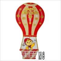 Thermocol Ballon
