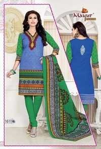cotton salawar kameez