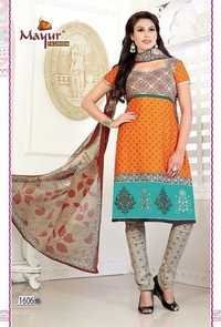 Cotton Suit Wholesale In Jetpur