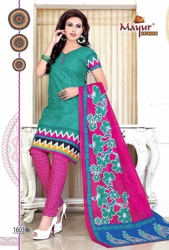 Maxican Lady Salwar Kameez