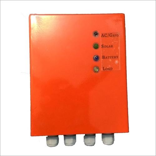Solar/Hybrid Battery Charger