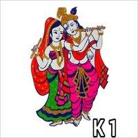 Thermocole radha krishna