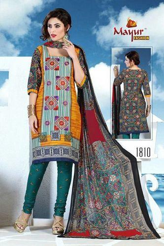 Panihari Embroidery Dress Materials