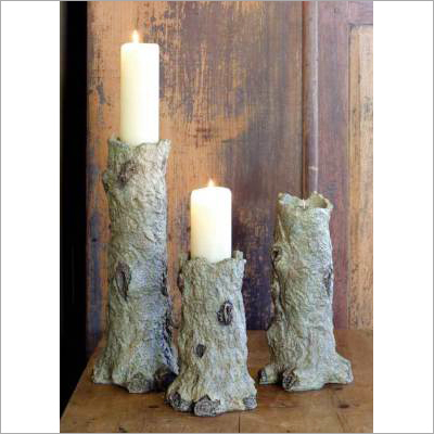 Contemporary Candle Stands