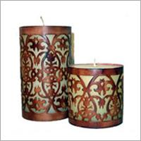 Designer Candle Votive