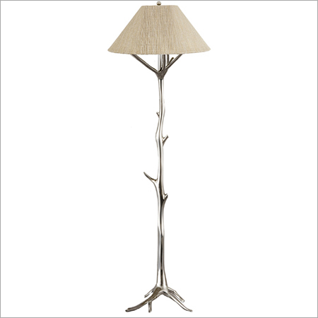 Modular Decorative Floor Lamp