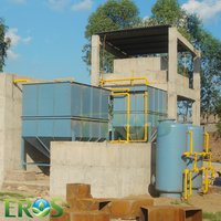 Effluent Treatment Plant for Hand Tool Manufacturi