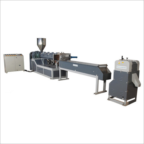 PET Reprocess Machine