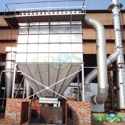 Boilers Air Pollution Control Equipment