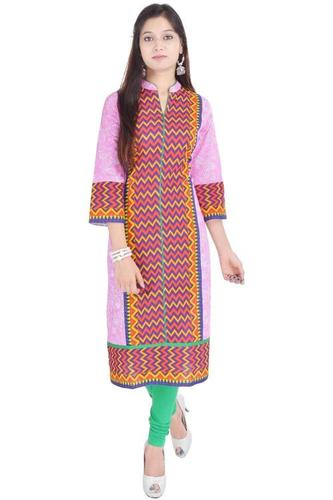 Unique Design kurti